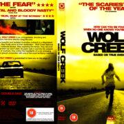 Wolf Creek (2005) R2