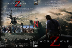 World War Z (2013) R0 CUSTOM