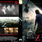 World War Z (2013) R1 Custom