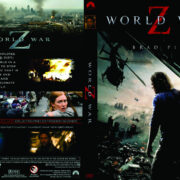 World War Z (2013) WS R1 Custom