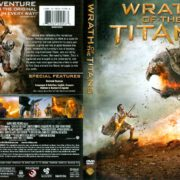 Wrath Of The Titans (2012) R1