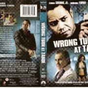 Wrong Turn At Tahoe (2009) WS R1