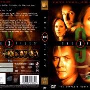 X-Files: Season 9 (2011) R2