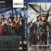 X-Men III: The Last Stand (2006) R1