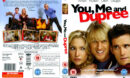 You, Me And Dupree (2006) R2