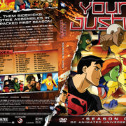 Young Justice: Season One (2011) R1