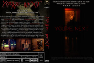 You're Next (2013) R0 CUSTOM