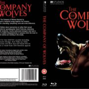 The Company of Wolves (1984) Blu-Ray UK