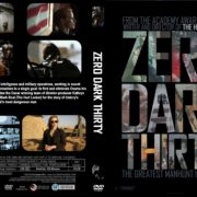 Zero Dark Thirty (2012) R1 Custom