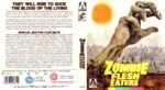 Zombie Flesh Eaters (1979) Blu-Ray UK