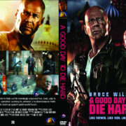 A Good Day to Die Hard (2013) R0 Custom