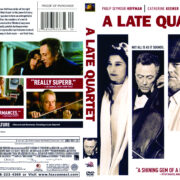 A Late Quartet (2012) WS R1