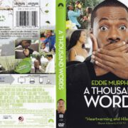 A Thousand Words (2012) WS R1