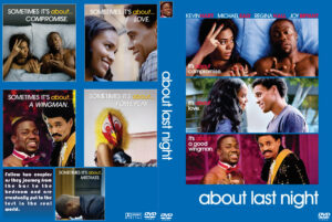 about last night dvd cover