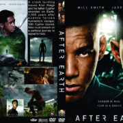 After Earth (2013) R0 Custom
