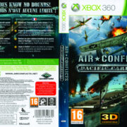 Air Conflicts Pacific Carriers (2012) PAL