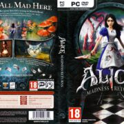 Alice Madness Returns (2011) PC