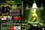 Alien Raiders (2009) R2 German