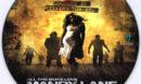 All The Boys Love Mandy Lane (2006) Custom DVD Label