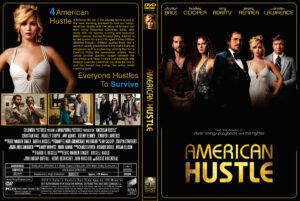american hustle 2013 dvd cover