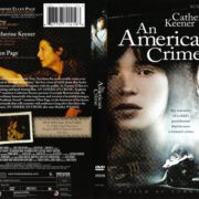 An American Crime (2007) WS R1