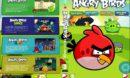 Angry Birds Multi Pack (Original, Seasons, Rio, Space)