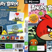 Angry Birds: Seasons (2012)