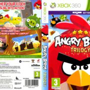 Angry Birds Trilogy (2012) PAL