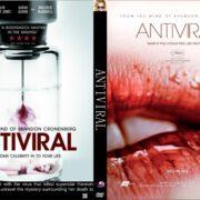 Antiviral (2012) R0 Custom