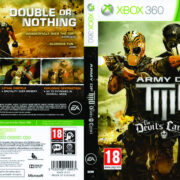 Army of Two: The Devil's Cartel (2013) PAL