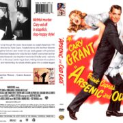 Arsenic and Old Lace (1944) FS R1