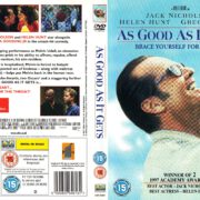 As Good As It Gets (1997) WS R2