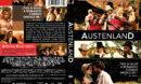 Austenland (2013) R1 Custom DVD Cover