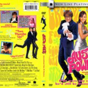 Austin Powers: International Man of Mystery (1997) R1