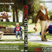 Bad Grandpa (2013) R0 Custom