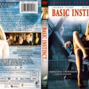 Basic Instinct 2 (2006) UR WS R1