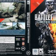 Battlefield 3 Limited Edition (2011)
