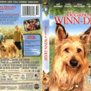 Because Of Winn-Dixie (2005) R1