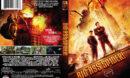 Big Ass Spider (2013) R1 Custom DVD Cover