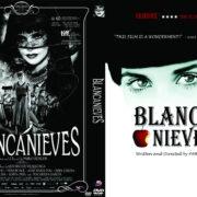 Blancanieves (2012) R0 Custom