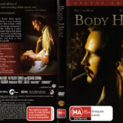 Body Heat (1981) WS R4