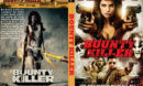 Bounty Killer (2013) R0 Custom