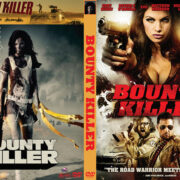 Bounty Killer (2013) R0 Custom