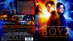 Boy 7 (2015) Blu-Ray German