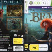 Brave (2012) PAL