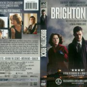 Brighton Rock (2010) WS R1