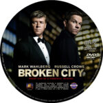Broken City (2013) R1 Custom