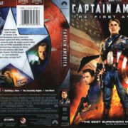 Captain America: The First Avenger (2011) WS R1