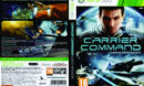 Carrier Command: Gaea Mission (2012) PAL
