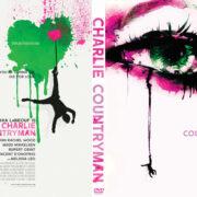 Charlie Countryman (2013) Custom DVD Cover